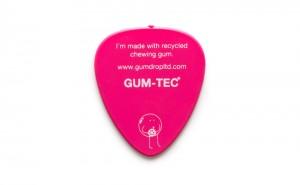 Gum-tec® Guitar Pick