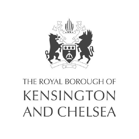 The Royal Borough of Kensington and Chelsea