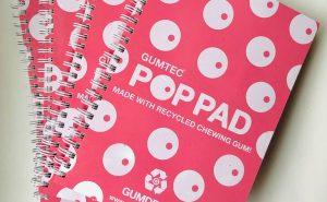 Gum-tec Pop Pad Pink