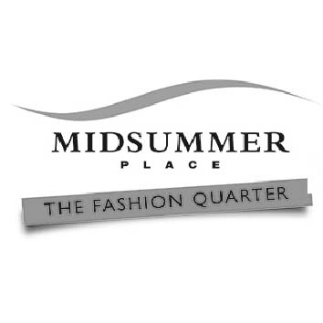 Midsummer Place Shopping Centre