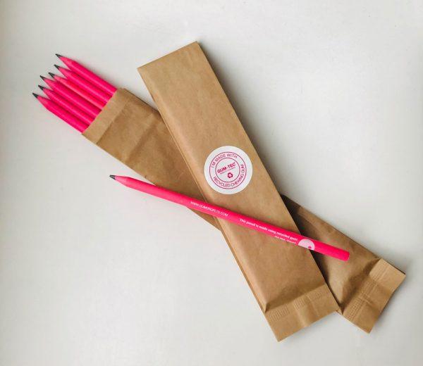 Gum-tec Pencils